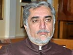 Abdullah Faults Karzai Stance on ECC Makeup