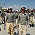 12 Taliban Inmates Freed on Forged Letter