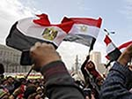 Obama urges quick return to civilian rule in Egypt
