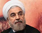 Removing Sanctions against Iran to  Consolidate Regional  Stability: Rouhani