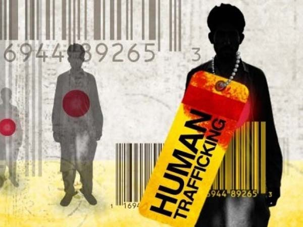 Smuggling of the Human