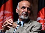 Ghani on Pakistan: We will Swim, not Sink, Together