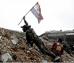 Fall of Aleppo may Initiate End of Revolution