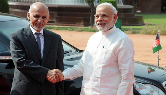 'Chahbahar will Bring Prosperity to Afghanistan': Modi