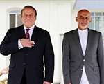 The Afghan-Pak Chilly Relations Linger