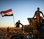 The Escalated Militancy in Iraq and Syria