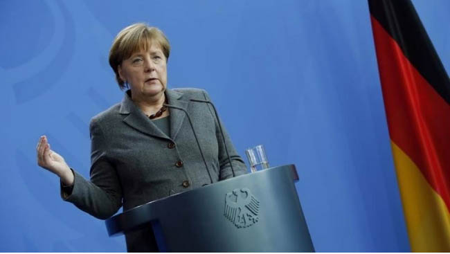 Merkel Does Not See EU Expanding Membership Talks with Turkey