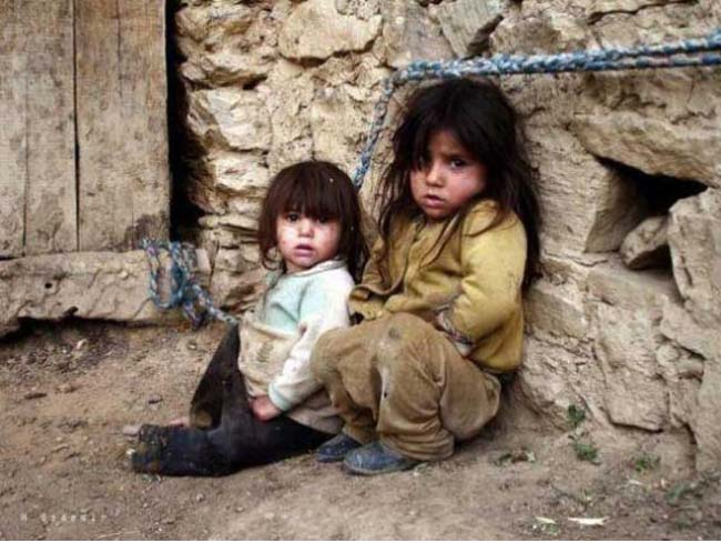 Prospects of Poverty and Income Inequality in Afghanistan