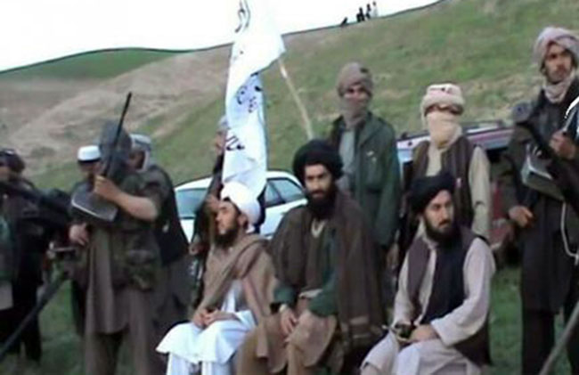 Taliban Impose War on Afghanistan