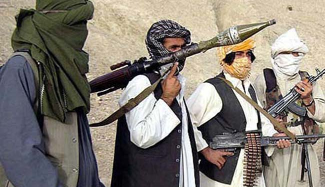 The Mournful Taliban Heighten Militancy
