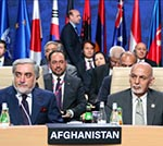 Five Priorities to Boost Afghanistan's Development