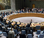 US Calls for Vote on Draft UNSC Resolution on DPRK