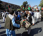 Afghanistan's Independence – An Honor for Afghans