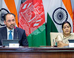 India to Provide Further Defence Assistance to Afghanistan
