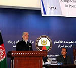 IEC Has Crossed 'Challenging Phase': Abdullah