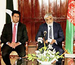 Pakistan May Exempt Afghan Goods from Tax Raise: Envoy