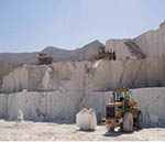 Raw Marble Smuggling from Herat Continues Unabated