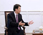 Beijing Reaffirms Support to Kabul War on Terror
