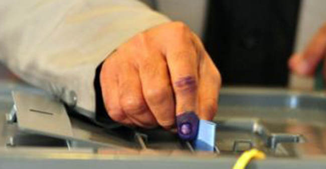Technology to be used in Voters  Registration, Verification Processes: IEC