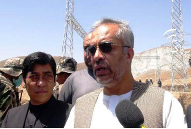 Ghazni Residents Grumble about High Power Tariffs