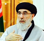 Power-Mongers on the Verge of Losing Influence, Claims Hekmatyar