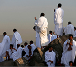Afghan Senate Against  Politicizing Hajj Pilgrimage