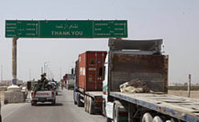 Czech Republic to Help Revive  Herat Factory, Kabul Transport