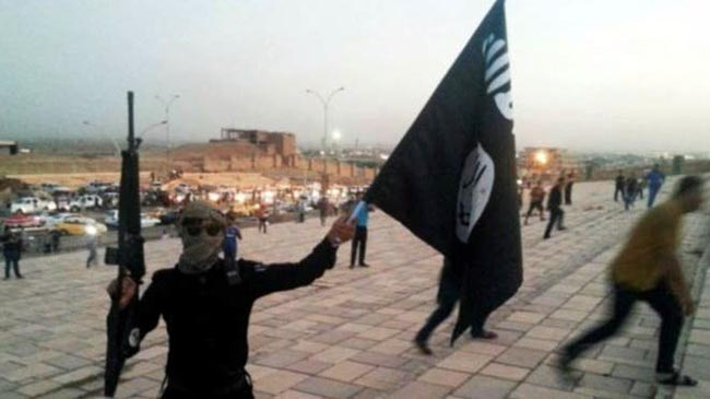 Five Things You Need to Know about ISIL
