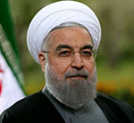 Iran to Help Afghanistan Uproot Terrorism, Establish Peace: Rouhani