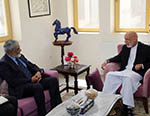 Instrumental Use of Terror in No one's Interest: Karzai