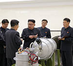 facilDPRK Declares Successful Test of H-Bomb to be Carried by ICBM