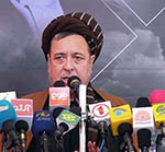 NUG Failed to Ensure Safety of People: Mohaqiq