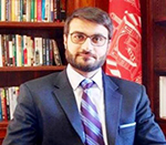 Trump Team to Cooperate  with Kabul, Hopes Mohib
