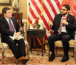Afghanistan Committed to  its Own Promises: Mohib