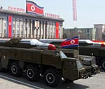 DPRK Vows Never to Change Policy of Bolstering Nuclear, Missile Capabilities