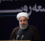 Rouhani Calls Donald Trump  'Intellectually Unstable'
