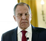 Russia Favors Dialogue with Taliban: Lavrov