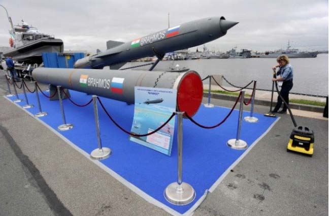 Russia Deploys New Cruise Missiles in Violation of Treaty, U.S. Paper Claims