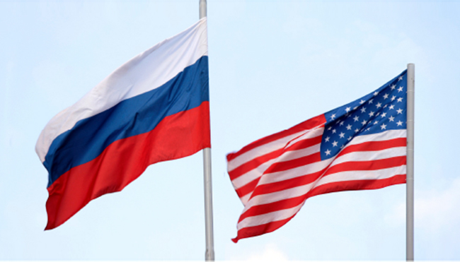 US - Russia Tensions on the Rise