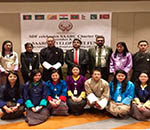 SAARC Development Fund  Celebrates SAARC Charter Day