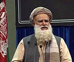 Sayyaf Warns Sidelining of Mujahideen to Have Negative Repercussions