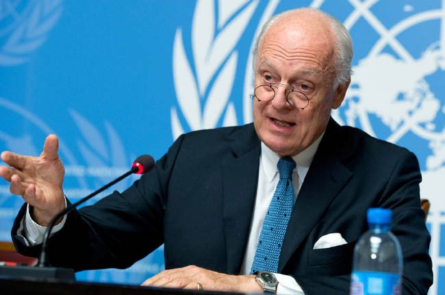 UN to Attend, Contribute to Syria Talks in Kazakhstan: UN Official