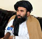 Only Political Solution Possible  in Afghanistan: Zaeef