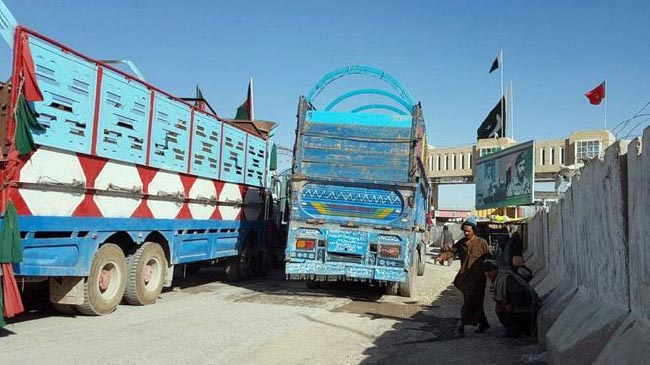 Afghanistan's Economy, Financial Restriction and Sustainable Mobility