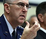 Illegal Nuclear Launch Order can be Refused: US General