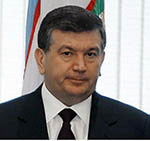 Political Talks is the Most Reliable Way  to Peace in Afghanistan: Mirziyoyev