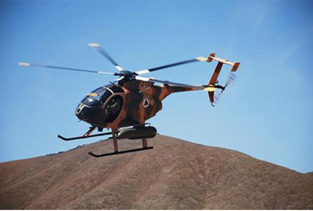 Taliban Suffers Heavy Losses in Afghan Air Strike