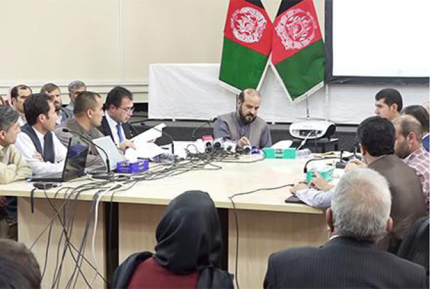 IEC to Announce Initial List of Parliamentary Polls Candidates