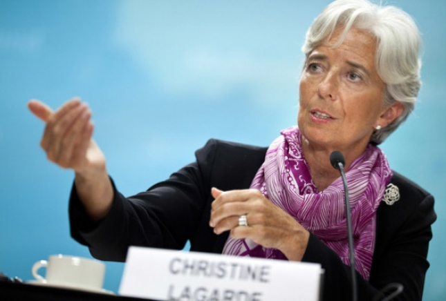 IMF Official Warns of  Youth  Unemployment, Social Tensions in Arab World