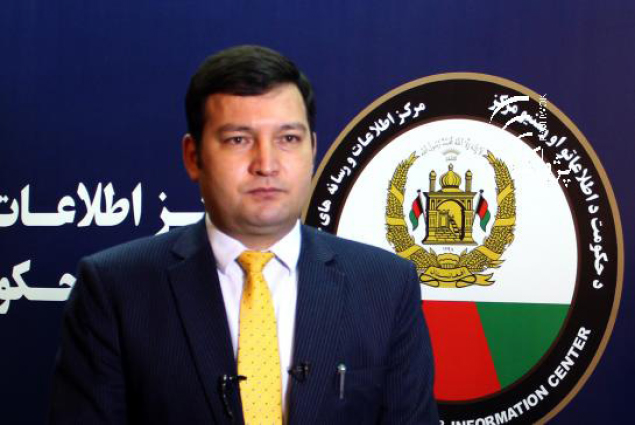Construction Work on Balkh-Herat Railroad to Continue